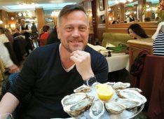 alexanderx, 53 jaar, Man