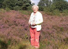 Marja, 79 jaar, Vrouw