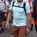 G de Bruine, 69 jaar,