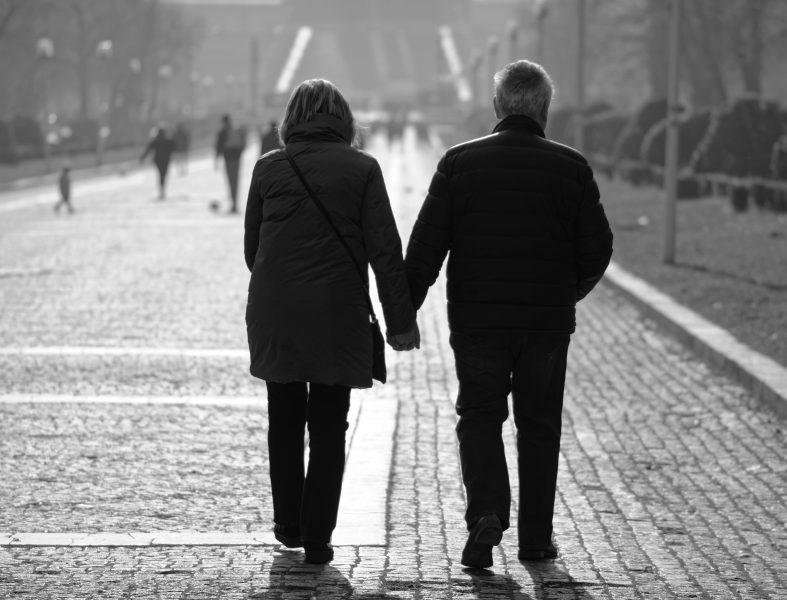 Lat relatie de oplossing voor senioren